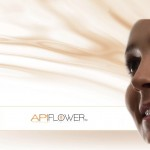 API FLOWER NUTRITOUS MASK