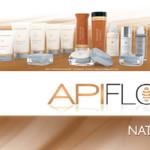 API FLOWER POSTER