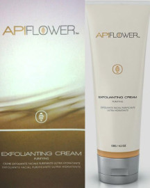 EXFOLIANTING CREAM PICTURE
