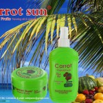 SMC-carrot sun tropical fruits-SMALL